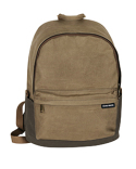 DI1401 Dri Duck 100% Waxed Cotton Canvas Backpack