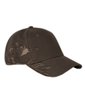 DI3254 Dri Duck Mallard Structured Mid-Profile Hat