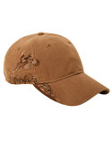 DI3352 Dri Duck Pheasant Flight Structured Mid-Profile Hat