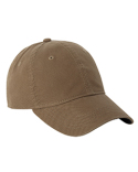 DI3356 Dri Duck Highland Unstructured Low-Profile Canvas Hat