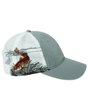 DI3454 Dri Duck Mini-Ripstop Redfish Cap