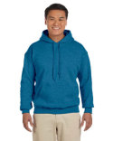 G185 Gildan Adult Heavy Blend™ 8 oz., 50/50 Hooded Sweatshirt