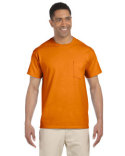 G230 Gildan Adult Ultra Cotton®  Pocket T-Shirt