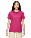 G448L Gildan Ladies' Performance® 4.7 oz. Jersey Polo