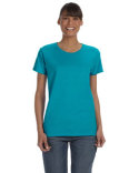 G500L Gildan Ladies' Heavy Cotton™ T-Shirt