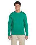 G644 Gildan Adult Softstyle® Long-Sleeve T-Shirt