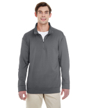 G998 Gildan Adult Performance® 7 oz. Tech Quarter-Zip Sweatshirt