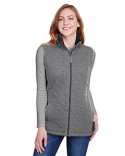 JA8892 J America Ladies' Quilted Vest