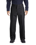 LP812 Dickies Men's 7.75 oz. Industrial Flat Front Pant