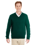 M420 Harriton Men's Pilbloc™ V-Neck Sweater