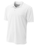 N3008 A4 Men's Performance Pique Polo