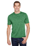 N3010 A4 Men's Tonal Space-Dye T-Shirt