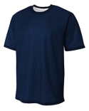 N3172 A4 Men's Match Reversible Jersey