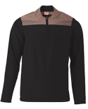 N4014 A4 Men's Element Quarter-Zip Jacket