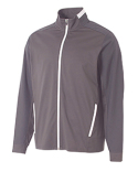 N4261 A4 Adult League Full Zip Jacket