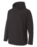 N4263 A4 Adult Force Water Resistant 1/4 Zip