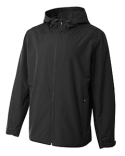 N4264 A4 Men's Full-Zip Force Windbreaker Jacket