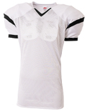 N4265 A4 Men's Rollout Football Jersey