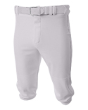 N6003 A4 Men's Baseball Knicker Pant