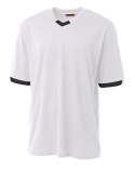 NB3011 A4 Youth Stretch Pro Baseball Jersey