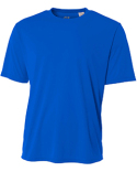 NB3142 A4 Youth Cooling Performance T-Shirt