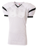 NB4265 A4 Youth Rollout Football Jersey