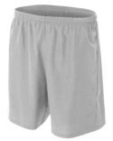NB5343 A4 Youth Woven Soccer Shorts