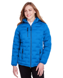 NE708W North End Ladies' Loft Puffer Jacket