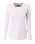 NW3015 A4 Ladies' Spike Long Sleeve Volleyball Jersey