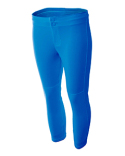 NW6166 A4 Ladies' Softball Pants