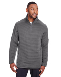 S16640 Spyder Men's Capture Quarter-Zip Fleece