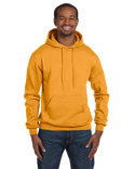 S700 Champion Adult Double Dry Eco® Pullover Hood