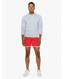 SA7423W American Apparel Unisex Interlock Shorts