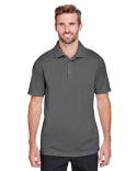 UC102 UltraClub Men's Cavalry Twill Performance Polo