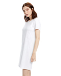US401 US Blanks Ladies' Cotton T-Shirt Dress